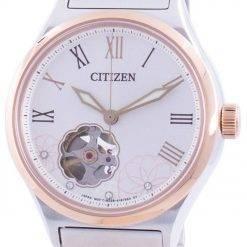 Citizen Automatic Open Heart PC1008-89A 100M Women's Watch