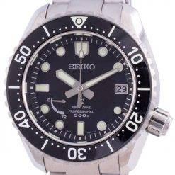 Seiko Prospex LX Spring Drive Professional SNR029 SNR029J1 SNR029J Automatic 300M Men's Watch