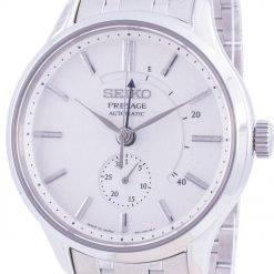 Seiko Presage Automatic Zen Garden SSA395 SSA395J1 SSA395J Japan Made Men's Watch
