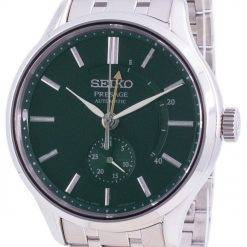 Seiko Presage Automatic Zen Garden SSA397 SSA397J1 SSA397J Japan Made Men's Watch