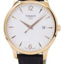 Tissot T-Classic Tradition T063.610.36.037.00 T0636103603700 Men's Watch