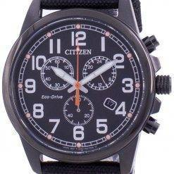 Citizen Chandler Chronograph Eco-Drive AT0205-01E 100M Men's Watch