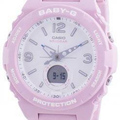 Casio Baby-G World Time Quartz BGA-260SC-4A BGA260SC-4A 100M Women's Watch