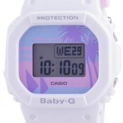 Casio Baby-G World Time BGD-560BC-7 BGD560BC-7 200M Women's Watch