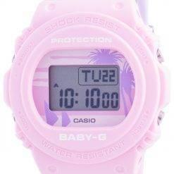 Casio Baby-G World Time BGD-570BC-4 BGD570BC-4 200M Women's Watch