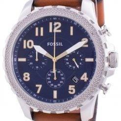 Fossil Bowman Chronograph Quartz FS5602 Mens Watch