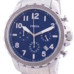 Fossil Bowman Chronograph Quartz FS5604 Mens Watch