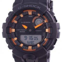 Casio G-Shock Chronograph Black Dial Quartz GBA-800SF-1A 200M Men's Watch