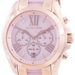Michael Kors Bradshaw Chronograph Quartz MK6830 Women's Watch