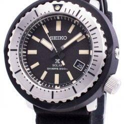 Seiko Prospex Solar Diver's SNE541P1 200M Men's Watch