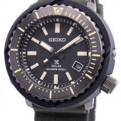 Seiko Prospex Solar Diver's SNE543P1 200M Men's Watch
