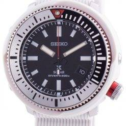 Seiko Prosepx Diver's Solar SNE545 SNE545P1 SNE545P 200M Men's Watch