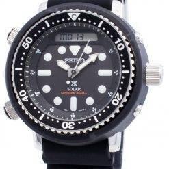Seiko Prospex Solar Diver's SNJ025P1 200M Men's Watch