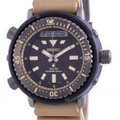 Seiko Prospex Street Series Diver's Solar SNJ029 SNJ029P1 SNJ029P 200M Men's Watch