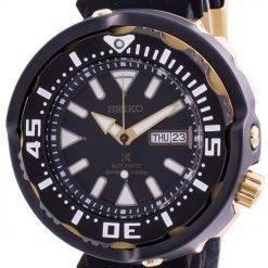 Seiko Prospex Special Edition Automatic Divers SPRA82 SPRA82K1 SPRA82K 200M Mens Watch