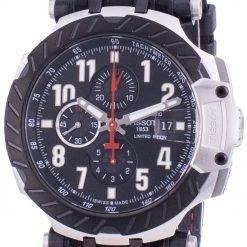 Tissot T-Race Motogp 2020 Limited Edition Automatic T115.427.27.057.00 T1154272705700 100M Men's Watch