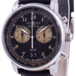 Zeppelin LZ127 Graf Chronograph Quartz 8684-2 86842 Men's watch