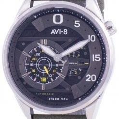 AVI-8 Hawker Harrier II Chronograph Automatic AV-4070-01 Men's Watch