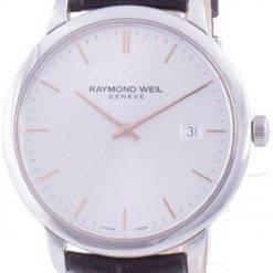 Raymond Weil Toccata Geneve Quartz 5485-SL5-65001 Mens Watch