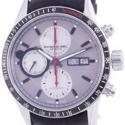 Raymond Weil Freelancer Geneve Chronograph Automatic 7731-SC1-65421 100M Mens Watch