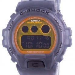 Casio G-Shock Special Color DW-6900LS-1 DW6900LS-1 200M Mens Watch