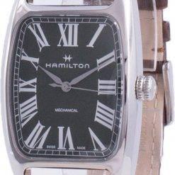 Hamilton American Classic Boulton Mechanical H13519561 Mens Watch