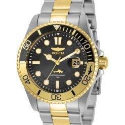 Invicta Pro Diver Black Dial Quartz 30944 100M Mens Watch