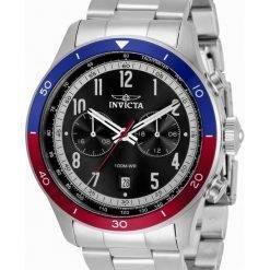 Invicta Speedway Tachymeter Quartz 33964 100M Mens Watch