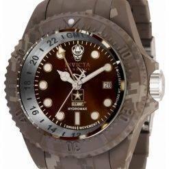 Invicta Reserve U.S. Army Quartz 34578 1000M Divers Mens Watch