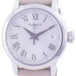 Tissot Classic Dream Lady Quartz T129.210.16.033.00 T1292101603300 Womens Watch