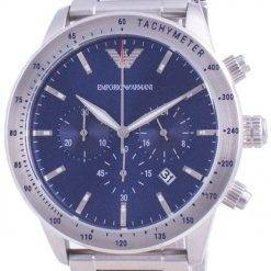 Emporio Armani Mario Chronograph Quartz AR11306 Mens Watch