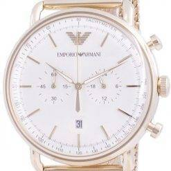 Emporio Armani Chronograph Quartz AR11315 Mens Watch