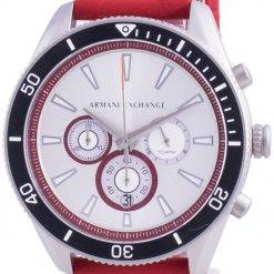 Armani Exchange Chronograph Quartz AX1837 100M Mens Watch