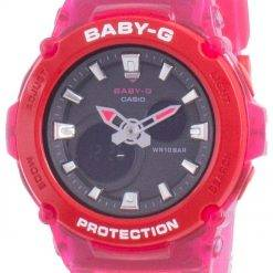 Casio Baby-G Analog Digital BGA-270S-4A BGA270S-4A 100M Womens Watch