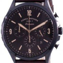Fossil Forrester Chronograph Quartz FS5608 Mens Watch