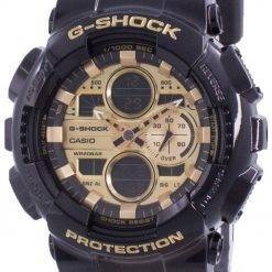 Casio G-Shock Special Color GA-140GB-1A1 GA140GB-1A1 200M Mens Watch