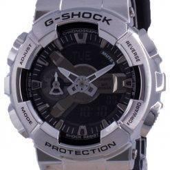 Casio G-Shock Black Dial GM-110-1A GM110-1 200M Mens Watch