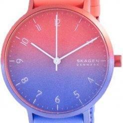 Skagen Aaren Ombre Multicolour Dial Quartz SKW2901 Womens Watch