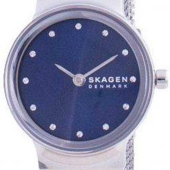 Skagen Freja Diamond Accents Quartz SKW2920 Womens Watch