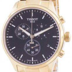Tissot T-Sport Chrono XL Classic Quartz T116.617.33.051.00 T1166173305100 100M Mens Watch