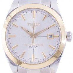 Tissot Gentleman Powermatic 80 Silicium Automatic T927.407.41.031.01 T9274074103101 Mens Watch