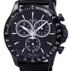Tissot T-Sport V8 Chronograph Quartz T106.417.36.051.00 T1064173605100 Mens Watch