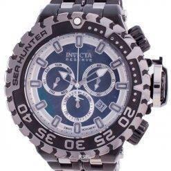 Invicta Sea Hunter Chronograph Quartz Diver's 34596 500M Men's Watch