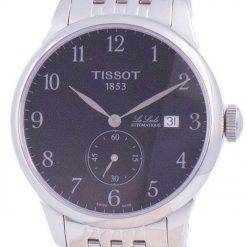 Tissot Le Locle Automatic T006.428.11.052.00 T0064281105200 100M Men's Watch