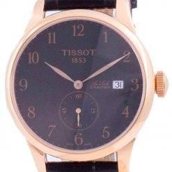 Tissot Le Locle Automatic T006.428.36.052.00 T0064283605200 100M Men's Watch